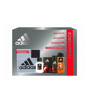 Adidas Cofanetto Team Force for Men