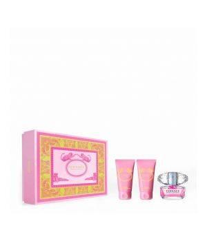 Bright Crystal Eau de Toilette Confezione regalo