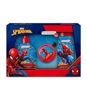 Spiderman Set Happy Bike Bell