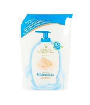 Ecoricarica Sapone Liquido Marsiglia 1,5 L