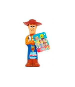 Disney Toy Story  Woody 3D Bagnoschiuma 400 ml