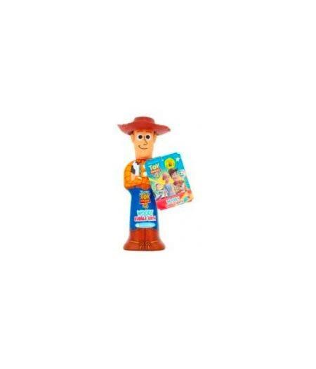 Disney Toy Story  Woody 3D Bagnoschiuma 400 ml