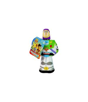 DisneyToy Story Buzz 3D Bagnoschiuma 400 ml