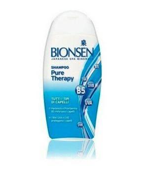 Shampoo Per Capelli Protettivo Per Uso Frequente 250 Ml