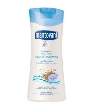 Shampoo Neutro capelli normali 400 ml