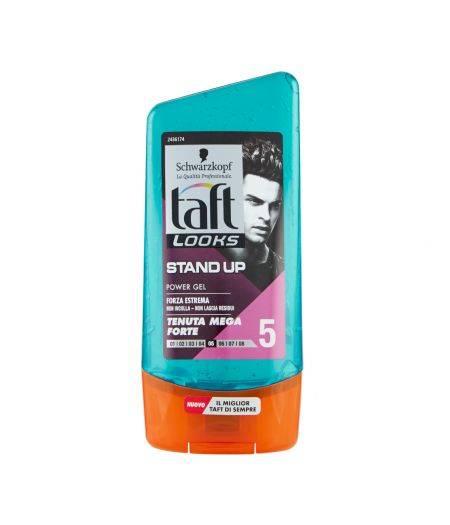 Taft Looks Stand Up Gel 150 ml