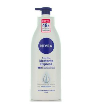 Idratante Express Corpo 500 ml