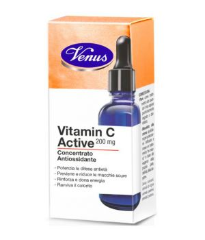 Venus Concentrato Vitamina C 30ml