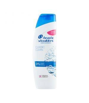 Shampoo Classic Clean 250 ml