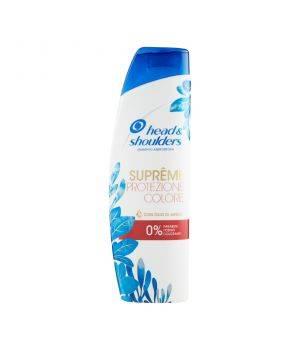 Head&Shoulder Shampoo Supreme Color Care 225 ml