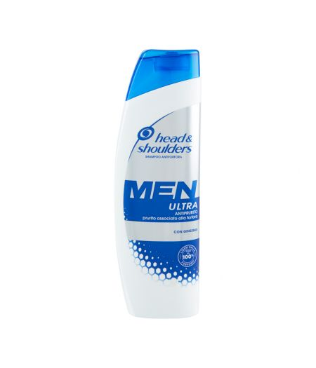 Men Ultra Sollievo per la Cute - Shampoo 225 ml