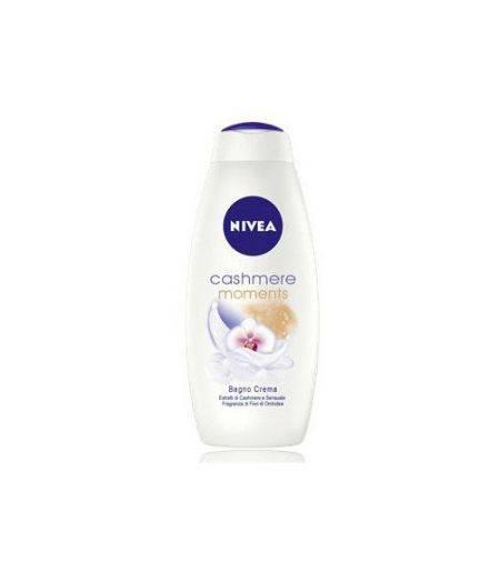 Bagno Crema Cashmere Moments Fiori di Orchidea 750 ml