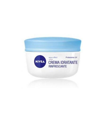 Crema Idratante Rinfrescante 50 Ml