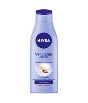 Crema Fluida Vellutante Per Il Corpo 500 ml
