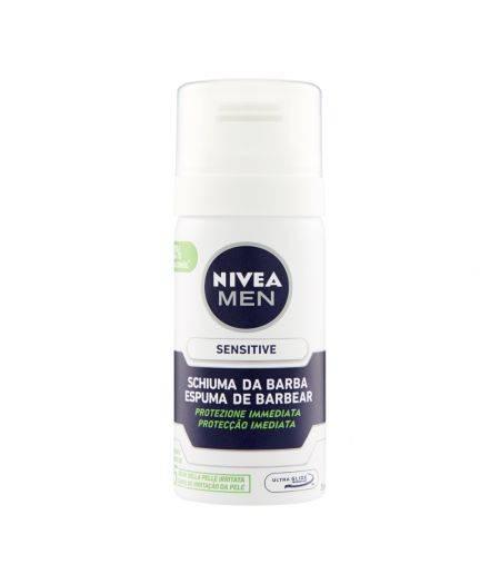 For Men Schiuma da Barba Sensitive 35 ml