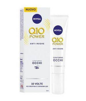 Q10 Plus Antirughe Contorno Occhi 15 ml