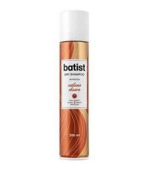 Shampoo Secco Colore Castano Chiaro 200 ml