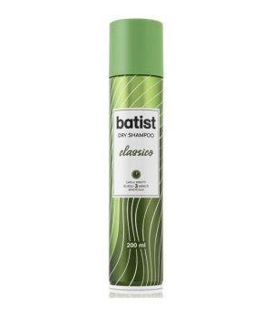 Shampoo Secco Classico 200 ml