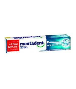 Mentadent P Prevenzione Microgranuli 100 ml
