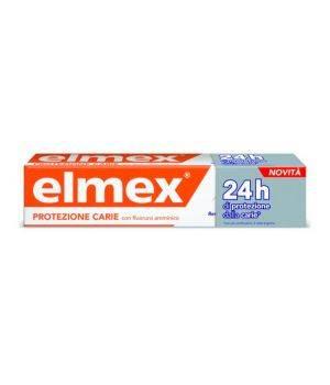 Elmex Protezione Carie dentifricio 75 ml