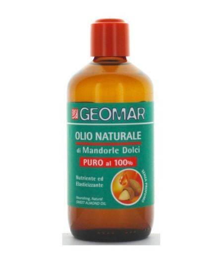 Olio Naturale di Mandorle Dolci Puro al 100% 250 ml