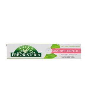 Sensitive complete 75 ml