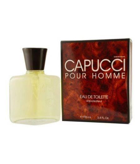 Capucci Pour Homme - Eau de Toilette 100 ml