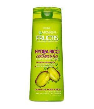 Hydra Ricci - Shampoo per Capelli da Mossi a Ricci 250 ml