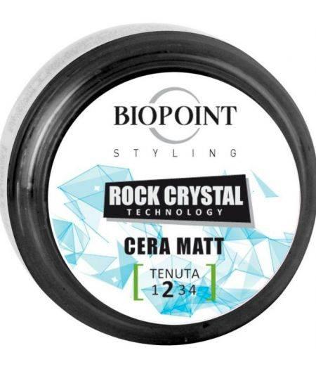 Rock Crystal Cera Matt Mini Size 30 Ml