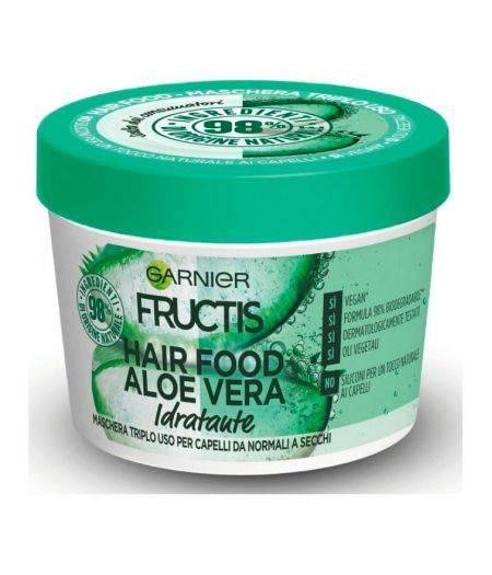 Hair Food Maschera Idratante Aloe vera 390 ml