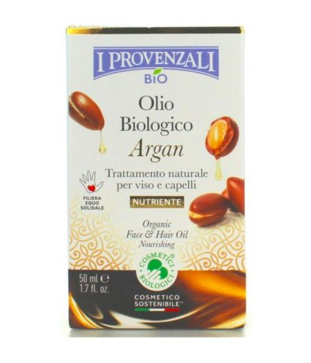 Olio di Argan 50 ml