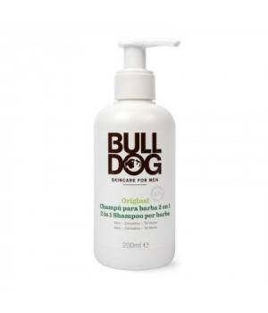 Shampoo e Balsamo 2 in 1 per Barba – 200 ml