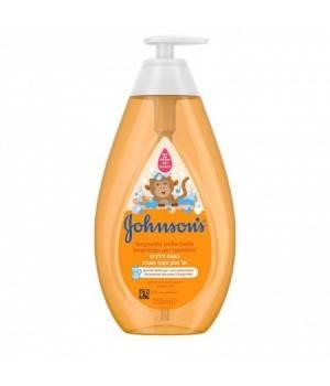 'Johnson''s New Bagnoschiuma mille bolle 750 ml '