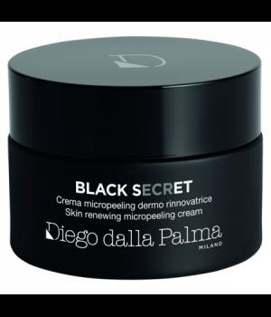 Diego Dalla Palma Black Secret Creme Peeling Dermo Rinnovatrice