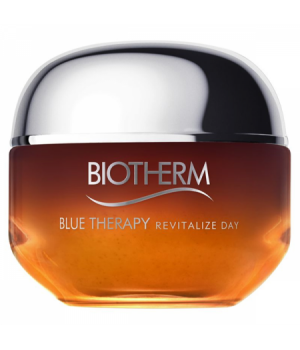 Biotherm Blue Thermale Amber Algae Revitalize Day