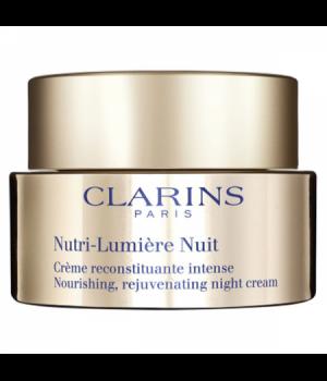 Clarins Nutri Lumiere Crema Notte 50 ml