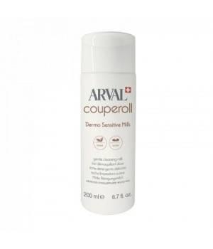 Arval Couperoll Dermo Sensitive Latte Detergente  200 ml