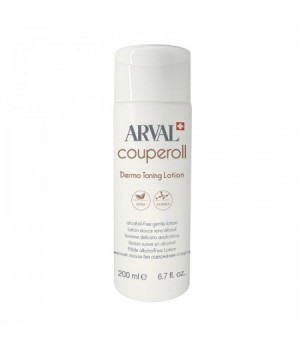 Arval Couperoll Dermo Tonico 200 ml