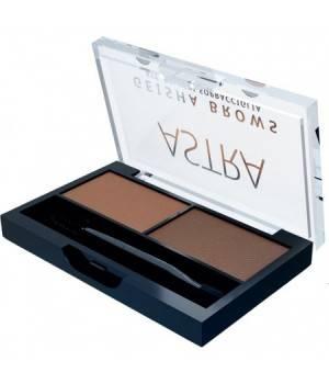 Geisha Brows Kit Polveri Sopracciglia