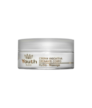 Youth Milano Crema Vaso Attiva Corpo 200 ml