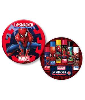 Spider man Lip Balm Vaniglia