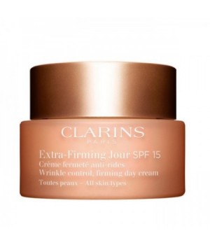Extra-Firming Day Cream SPF15 50ML