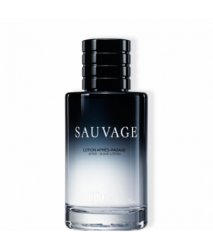 Sauvage After Shave Lozione 100 ml
