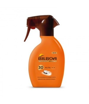 COCONUT BEAUTY TRIGGER SPF30 250 ML