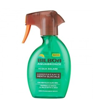 BILBOA AQUABRONZE M/GLACIALE 250ML