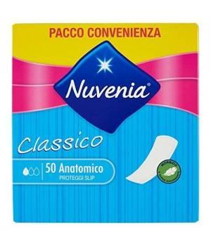 Proteggi Lingerie Anatomico Classico 50 Proteggi Slip