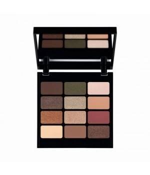 Nuda Eyeshadow Palette 63