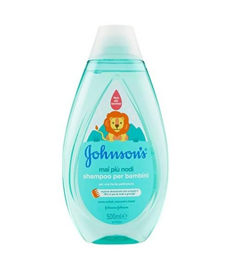 Baby Shampoo 500 Ml