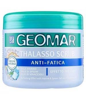 Talasso Scrub Antifatica Effetto Freddo 600 Gr