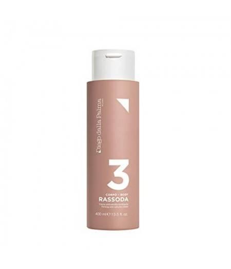 Rassoda Crema Anticellulite 3 Tonificante 400 Ml